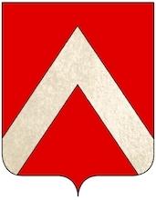 Trésor héraldique ou Mercure armorial, où sont demonstrées ...Charles Segoing · 1657 page 61
